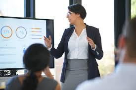 Sales Presentation A Powerful Sales Presentation Outline GURULOCITY Marketing Education 1