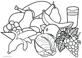 Preschooler Lavender Flower Coloring Pages 2 Flowers Free Printable