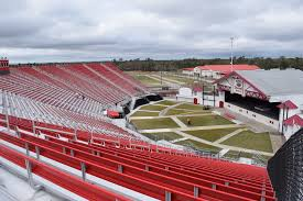 Strawberry Festival Introduces New Grandstand