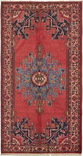 main unique loom 5 5 x 10 2 tafresh persian runner rug photo