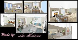 dream home 3d plan. roomsketcher accepted interior design 3d floor plans for their dream home contest 3d plan m