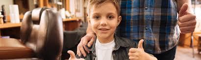 Modische Kinderfrisuren Haarstudio Rena In Hannover Bemerode