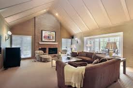 vaulted ceiling lighting fixtures. Image Of Vaulted Ceiling Lighting Ideas Fixtures