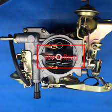 free shipping New carb carby Carburetor Carburettor fit for Toyota ...