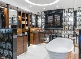 art deco bathroom. Art Deco Bathroom Throughout Potts Ideas 11