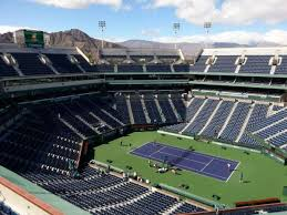 Indian Wells Tennis Seating Chart Photos At Indian Wells Tennis Garden