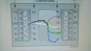 wiring diagram for honeywell thermostat rth2300b sportsbettor me Installing Honeywell Thermostat 4 Wires lovely honeywell rth2300 thermostat wiring diagram s