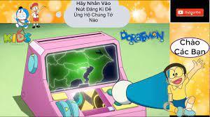 Tập Dài]Doraemon Và Pho Tượng Thần Bí Ẩn Thuyết Minh   phim doraemon tập dài    Danh Sách phim mới Hot Nhất - LOGO STYLE