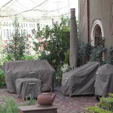 design ideas patio furniture covers from restoration hardware