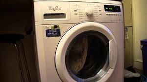 Travel Washing Machine Whirlpool Washing Machine 2014 1 Youtube
