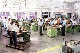 Training - Indo German Tool Room - Aurangabad, Maharashtra .