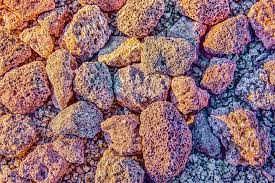 How To Use Lava Rocks For A Fire Pit Gas Fire Pits Yard Design In 2021