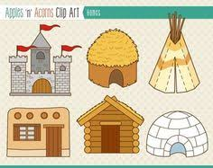 Small Picture Types Of Houses Around The World Worksheets Image Gallery HCPR