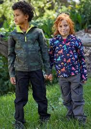 <b>Kids Outdoor</b> Clothing | Mountain Warehouse GB