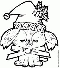 Brilliant and Interesting Printable Coloring Pages Christmas with ...