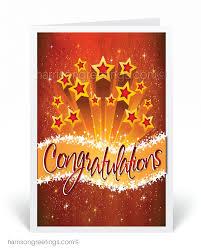 Congratulations Greeting Card Wholesale Business Congratulations