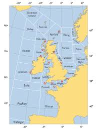Sea State Chart Uk Shipping Forecast Wikipedia