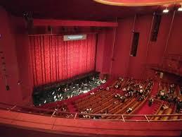 Kennedy Center Opera House Seating Tehno