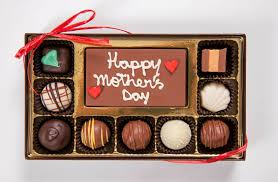 mothers day orted truffle message box um
