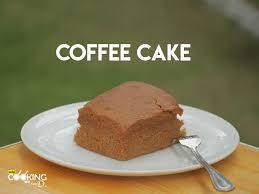 Coffee Cake Recipe Pulse