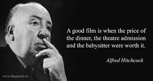 Alfred Hitchcock Quotes Classy Alfred Hitchcock Quotes Quotes