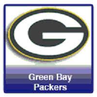 Green Bay Packers Canna Tixx
