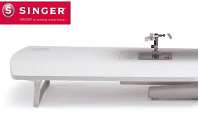 singer quilting extension table fits confidence 7400 series 7446 7465 7470 etc
