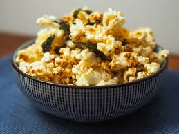 miso soup flavored popcorn recipe