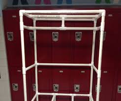 Pvc Pipe Coat Rack To Make A Closet Organizer Out Of PVC 13