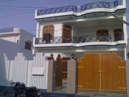 Small Picture House Design In Punjabi Nikura