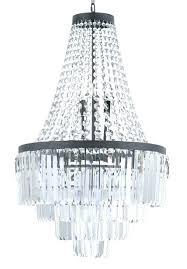 chandeliers pottery barn crystal chandelier adele pottery barn crystal chandelier