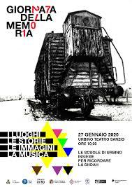 I.I.S. Raffaello – UrbinoGIORNATA DELLA MEMORIA 27 GENNAIO ...