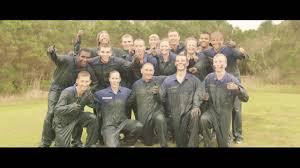 Navy Seamanship Navy Gap Year Recruit And Seamanship School