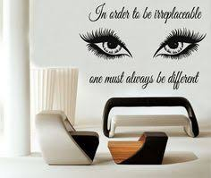 Small Picture Wall Decals Hairdressing Hair Beauty Salon Decal Vinyl Sticker