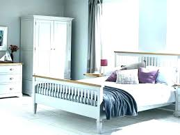painted wooden beds chalk paint bed painted bedroom furniture new painting a wooden beds ideas frame