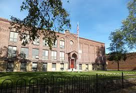 the old everett middle at 100 w 4th avenue is now home to the columbus gifted academy photo gus brunsman iii