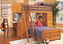 Kids Bed Loft Youth Bed Lofts Large Size Of Kids Full Kids Bed ...