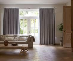 Interessant Plissee Wohnzimmer Modern Fenster Putzen