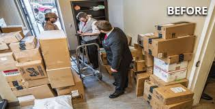 Package Delivery Package Room Old Butterflymx Manage Package Deliveries