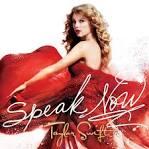 Speak Now [Deluxe Edition]