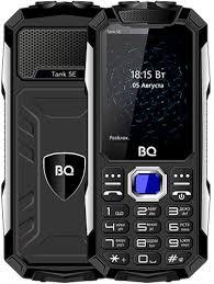 Мобильный <b>телефон BQ BQ</b>-<b>2432</b> Tank SE