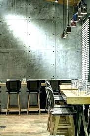 cinder block wall ideas painting concrete basement walls ideas interior cinder block wall decorating w backyard cinder block wall ideas