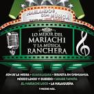 Hablando Con Música: Lo Mejor Del Mariachi Y La Música Ranchera