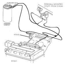 vacuum3 91 honda civic crx mpfi obd0 to obd1 conversion kit harness for,
