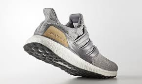 we ve already seen a few grey renditions of the all new adidas ultra boost 3 0 but none quite like this pair you see above