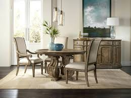 hooker dining table ergonomic space furniture square simple decoration with  bench and chairs . hooker dining table ...