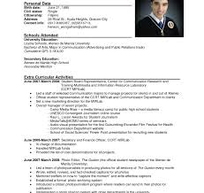 Perfect Resume Meaning In Tagalog Pattern Documentation Template