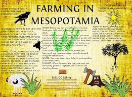 Mesopotamian Civilization Historical Paragraph On Mesopotamian Civilisation