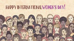 Happy International Women's Day 2020: Wishes Images, Quotes, Status,  Whatsapp Messages, GIF Pics, Photos, and HD Wallpapers