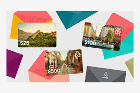airbnb gift card at amazon